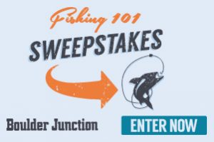 Fishing 101 Sweepstakes – Enter Now