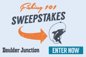 Fishing 101 Sweepstakes – Enter Now
