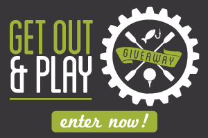 Get Out and Play Giveaway