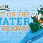 Enter – Get on the Water Giveaway