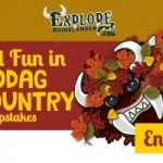 Fall Fun in Hodag Country Sweepstakes