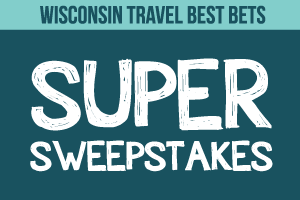 Super Sweepstakes – Enter Now
