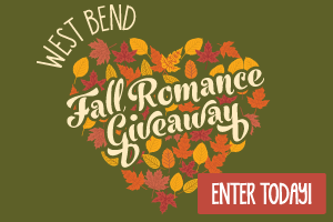 Fall Romance Giveaway – Enter now!