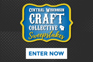 Enter the Craft Collective promotion