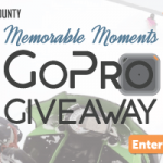 Memorable Moments Promo – Enter Now