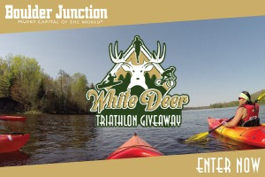 White Deer Triathlon Sweepstakes – Enter
