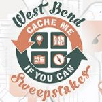 Cache Me if You Can Sweepstakes