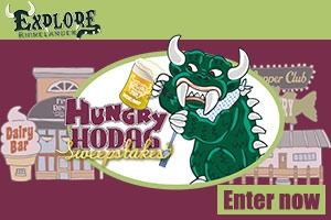 Eat Like a Hodag Giveaway