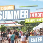 Fitchburg – Summer in Motion Sweepstakes
