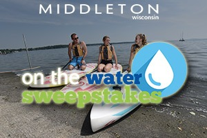 on the water sweepstakes