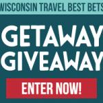 Getaway Giveaway – Enter Now
