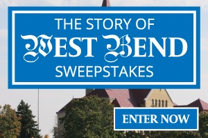 The Story of West Bend Sweepstakes