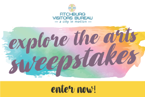 Explore the Arts Sweepstakes