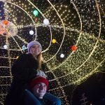 Wisconsin's best holiday light displays