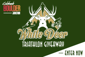 White Deer Triathlon Giveaway