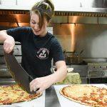 Grandpa's Pizza in Rusk County, WI