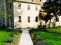 Brambleberry Bed and Breakfast in Black River Country, WI