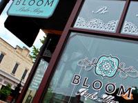 Bloom Bake Shop, Middleton WI