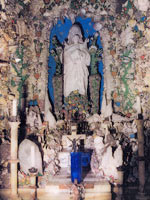 Dickeyville Grotto & Shrines
