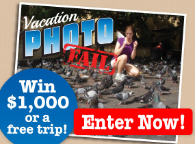 Win $1,000 or a free trip to Wisconsin Travel Best Bets Destinations!